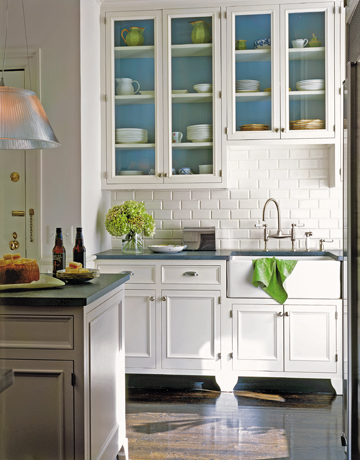 Pictures of off white kitchen cabinets off white kitchen cabinets - Pictures of off white kitchen cabinets ...